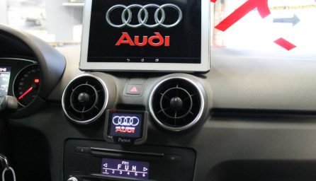 Autoradio GPS Audi A1
