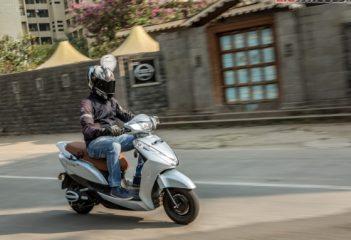 scooter électrique adulte